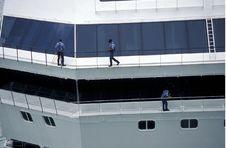 Free Cruise Ship Royalty Free Stock Photography - 717267