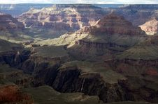 Free Grand Canyon National Park Royalty Free Stock Image - 717816