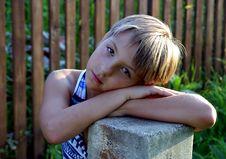 Free Olga S Portrait - 4 Stock Images - 719064