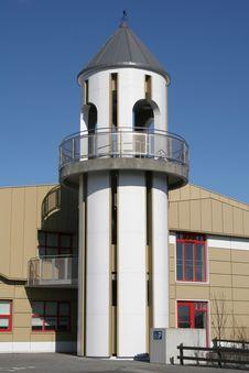 Free Tower Stock Photos - 719383