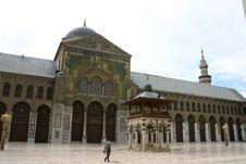 Free Syria Royalty Free Stock Image - 719986
