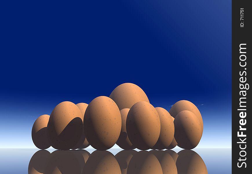 Eggs 24