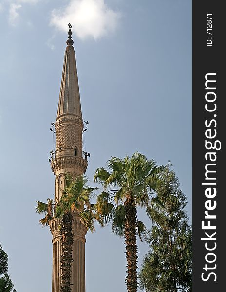 Mosque of Sayyidna al-Hussein
