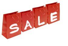 Free Shopping Bag Stock Image - 7112931