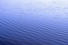 Free Water Surface Royalty Free Stock Photos - 7158528