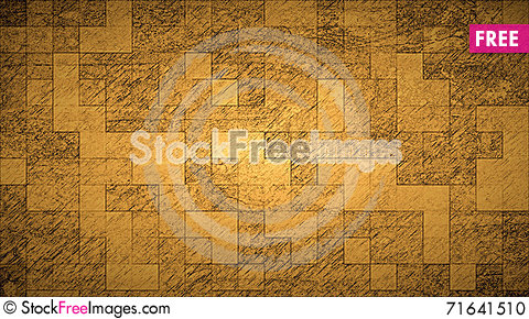 Free Colorful Artistic Mosaic Cubes Background Stock Photo - 71641510