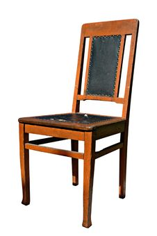 Old Chair Royalty Free Stock Photo