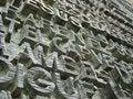 Free Sagrada Familia Front Door Royalty Free Stock Photo - 720445