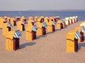 Free Beach Chairs Stock Photos - 728653