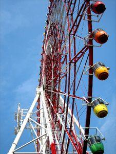 Free Wheel Stock Photo - 720410