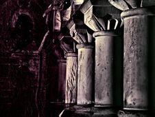 Free Mystery Palace Stock Photos - 720593