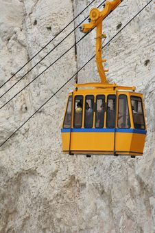 Free Funicular Stock Photo - 720660
