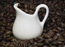 Free Coffee Beans Royalty Free Stock Photos - 722028