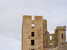 Free Thurso Castle Stock Images - 723064