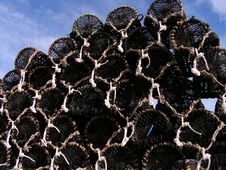 Free Creels 03 Stock Photo - 723110