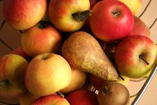 Free Fruits Stock Image - 725691