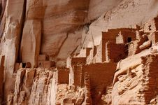 Betatakin Ruin, Navajo National Monument 3 Stock Photography