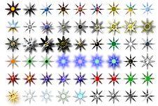 Free Illustration Sun 01 Royalty Free Stock Photos - 726298