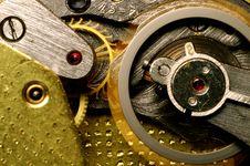 Free Mechanism Stock Photo - 727620