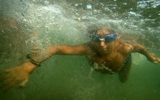 Free Underwater9 Stock Photo - 728240