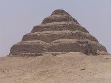 Free Pyramid Stock Photo - 729160