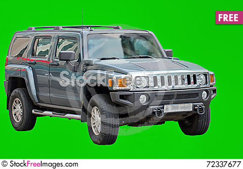 Free Car All Terrain Royalty Free Stock Photography - 72337677