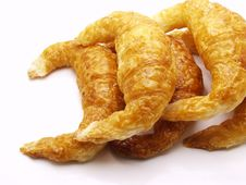 Free Croissant Stock Image - 7253891