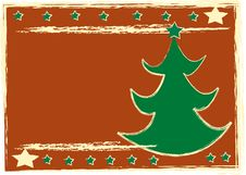Free Christmas Tree Royalty Free Stock Images - 7286449