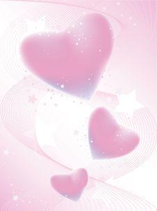 Valentine S Day Background Royalty Free Stock Photo