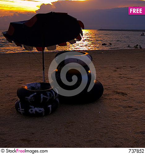 Free Holiday Ends Stock Photography - 737852