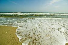 Free Romanian Black Sea Stock Images - 732554