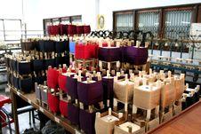 Free Silk Threads Stock Photos - 733403