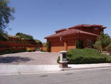 Free Vegas Home Stock Photography - 738102