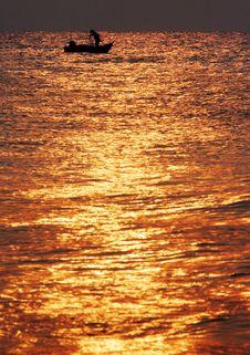 Free Sunrise Royalty Free Stock Images - 739149