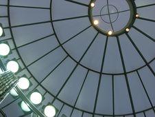 Free Ceiling Stock Photos - 739873