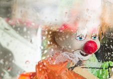 Free Sad Clown Stock Photos - 73175323
