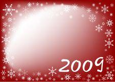 Free Snowflakes Stock Image - 7351511