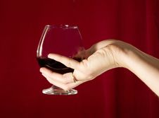 Free Red Wine Stock Photos - 7356323
