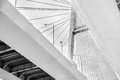 Free Cable-stayed Bridge Stock Photo - 73607020