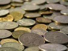 Free Money Royalty Free Stock Photos - 7384078