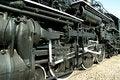 Free Steam Locomotive 4 Stock Photos - 741083