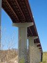 Free High Bridge Overhead Stock Photos - 743953