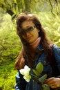 Free Hiking 2 Royalty Free Stock Image - 745836