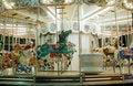 Free Merry-go-round Stock Image - 746111