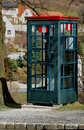 Free Phone Booth Royalty Free Stock Image - 747336
