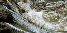 Free Waterflow Royalty Free Stock Photos - 745478