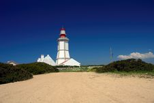 Free Ligthouse Royalty Free Stock Image - 748576