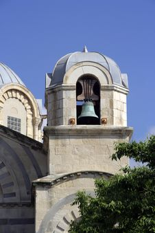 Free Marseille Church Stock Images - 749044