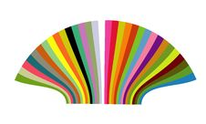 Free Color Shell Royalty Free Stock Photography - 7466317
