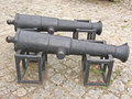 Free Cannons Stock Photos - 757283